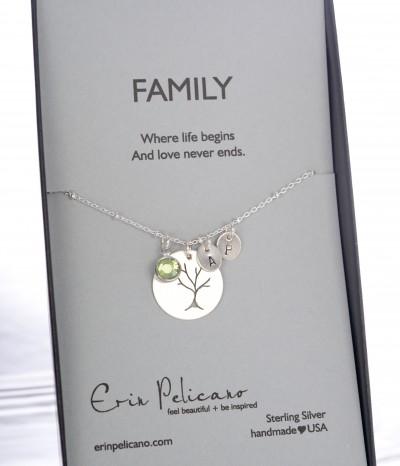 family tree box