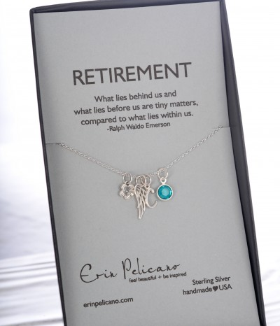 Retirement boxed