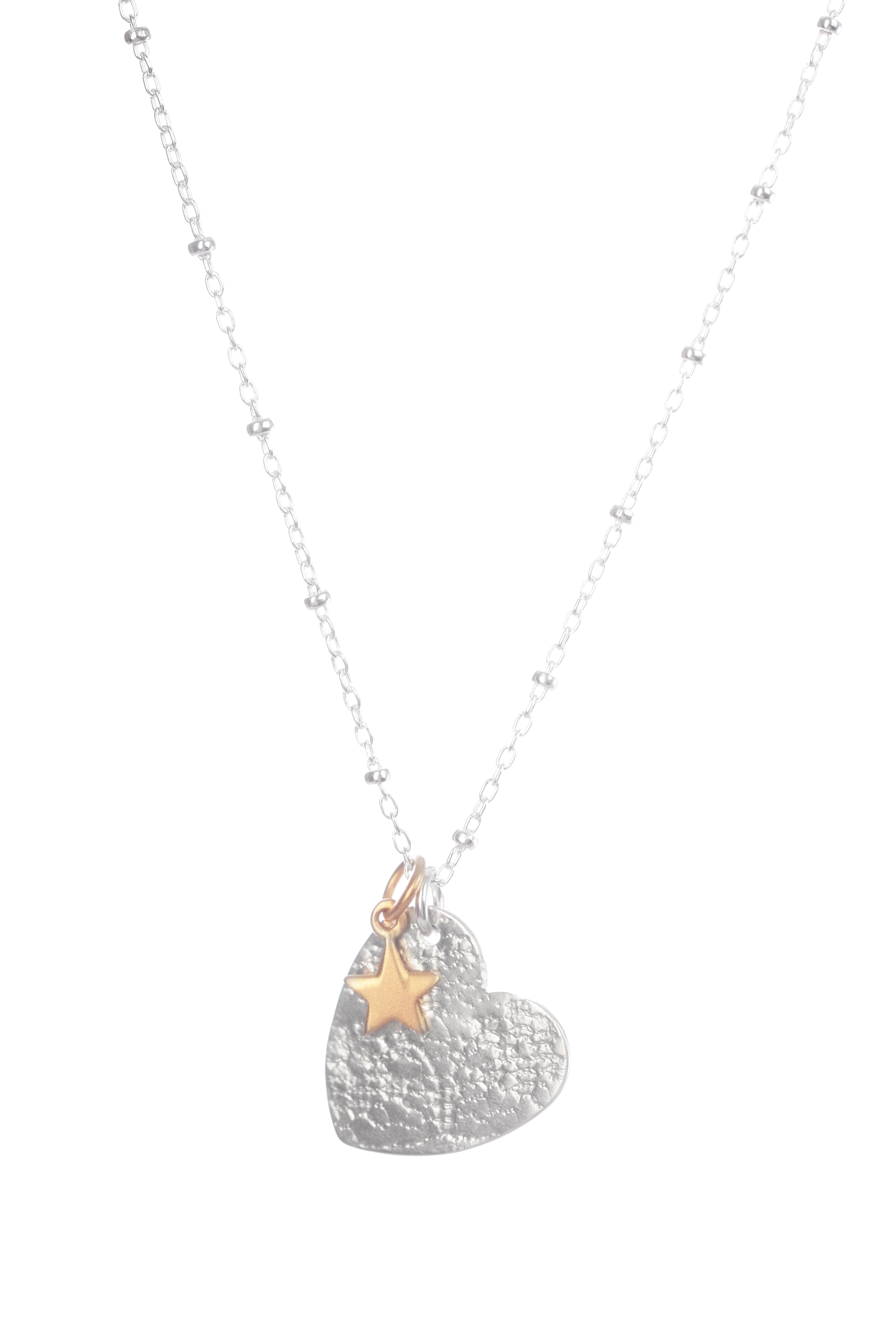 Godmother necklace fine artisan jewelry by erin pelica godmother necklace aloadofball Gallery
