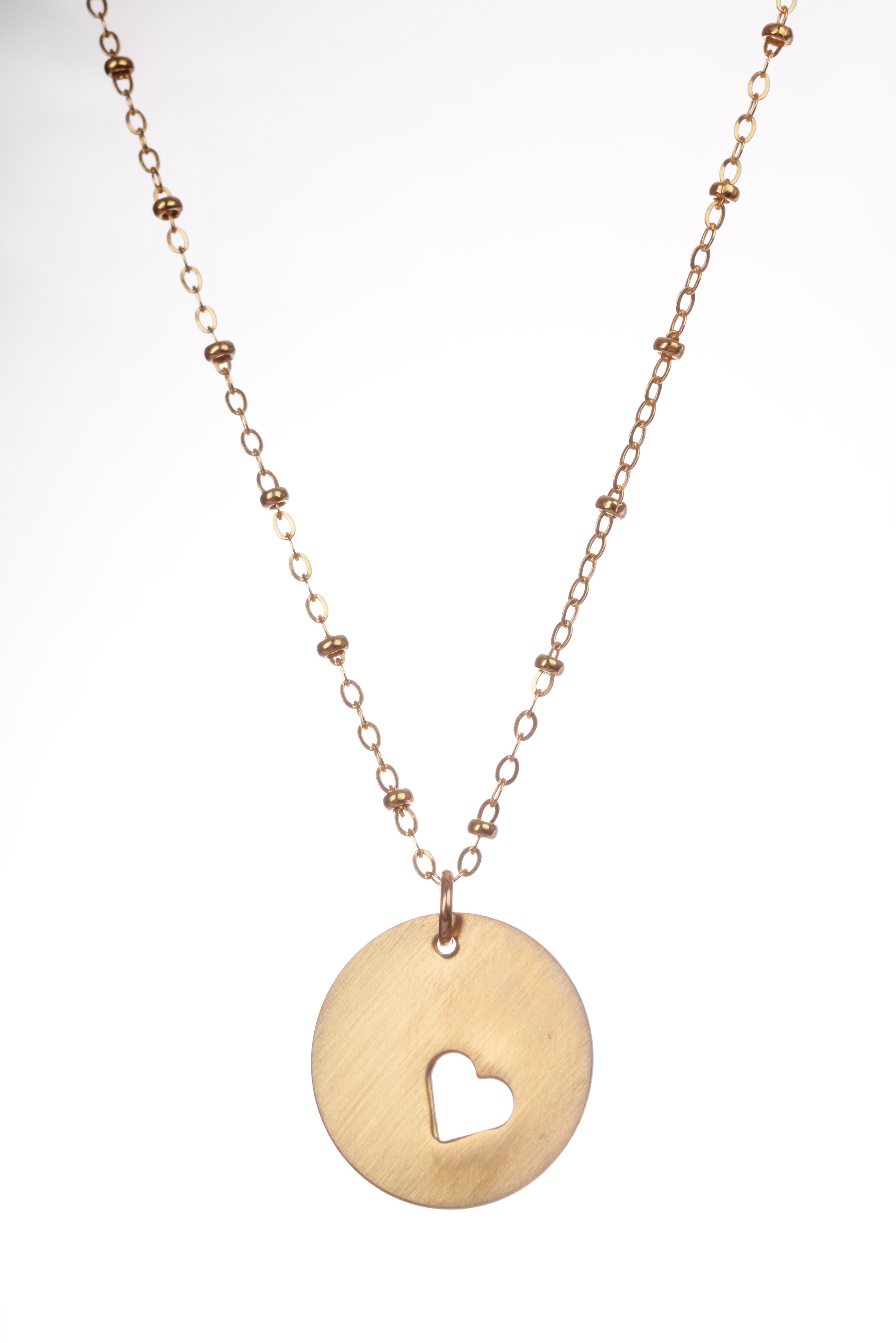 Gold Mother Amp Daughter Necklace Shop Erin Pelicano
