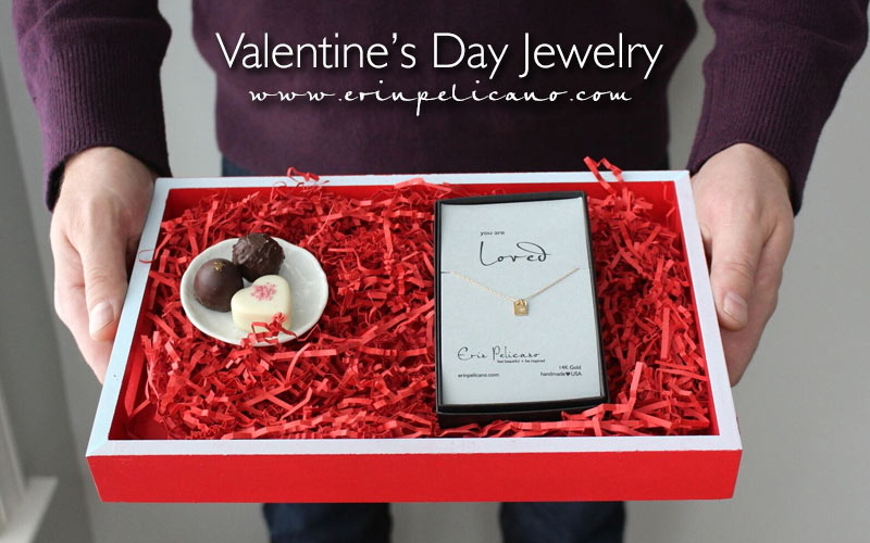 valentines day jewlery vday necklaces what to get