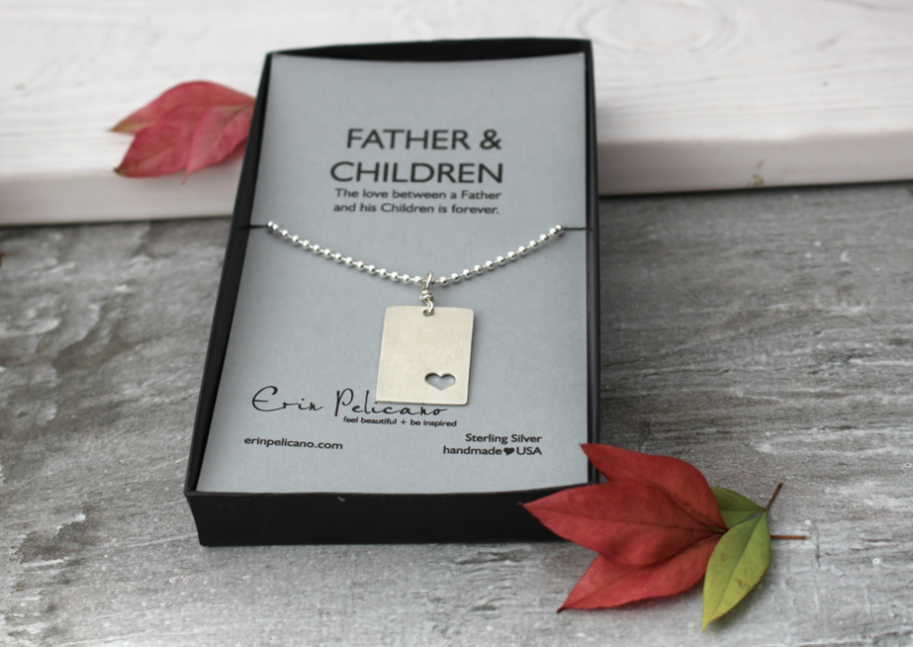 Bridal Gift Guide Father of the Bride Gifts Necklace