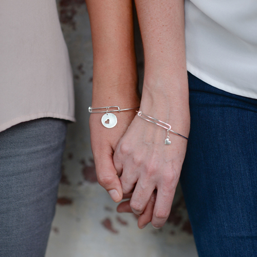 Mother Daughter Family Jewelry
