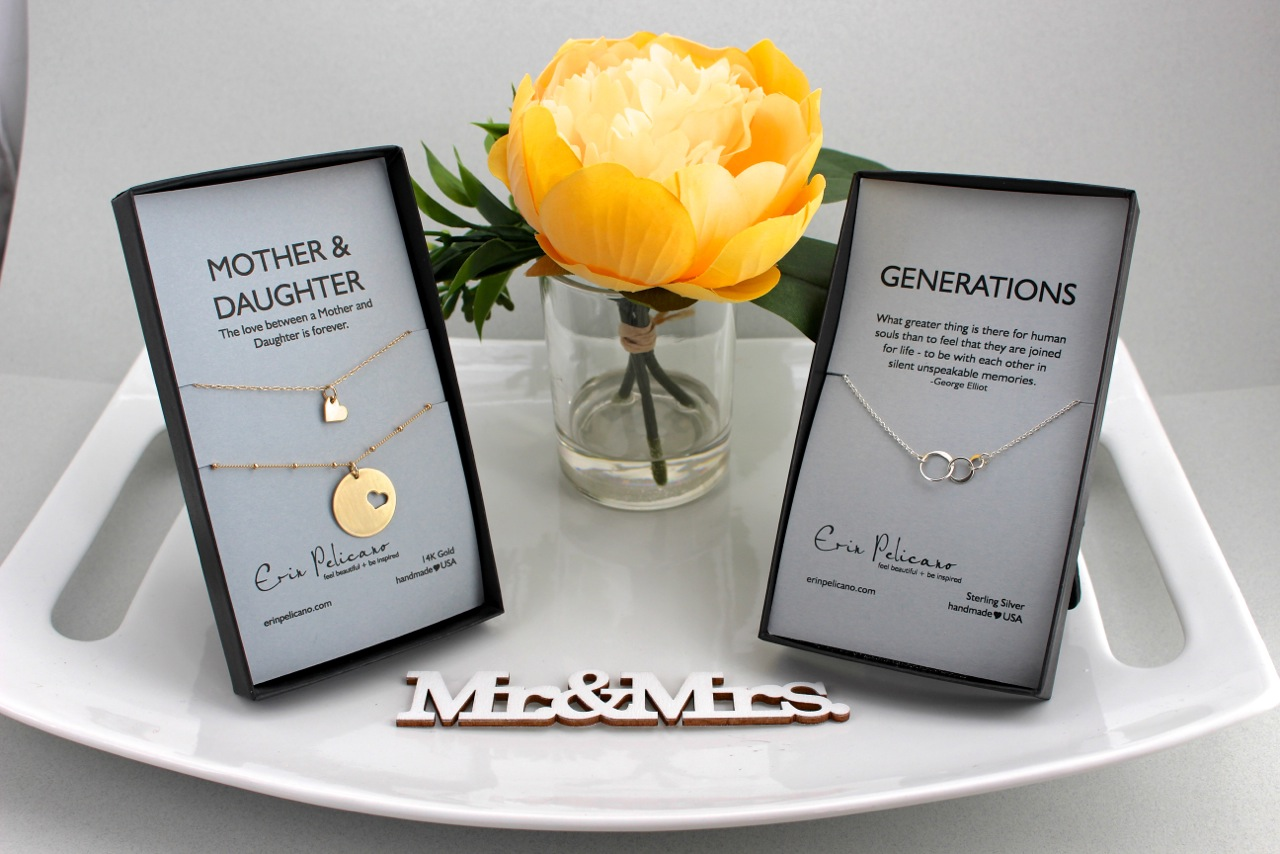 Necklace Sets Wedding Gift Guide 2016