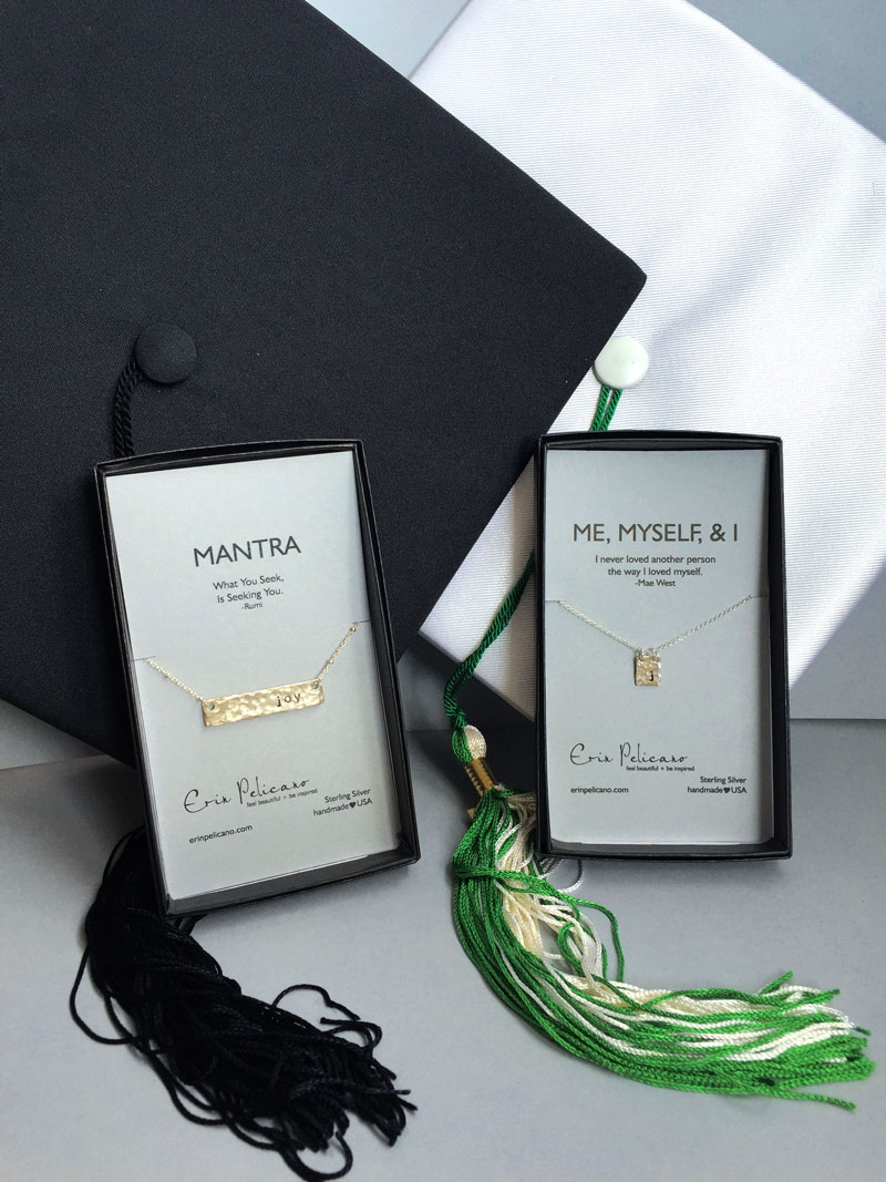 Graduation gifts for her graduation jewelry 2 2016 erin pelicano graduation gifts for her graduation jewelry 2 2016 solutioingenieria Images
