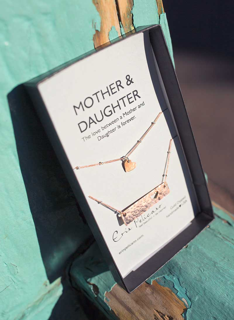 Mother-and-Daughter-Jewelry-Gift
