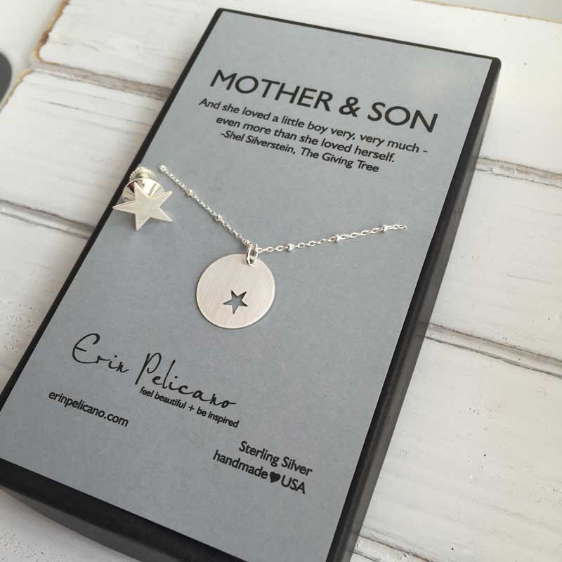 Mother-and-Son-Baby-Shower-Jewelry-Gift