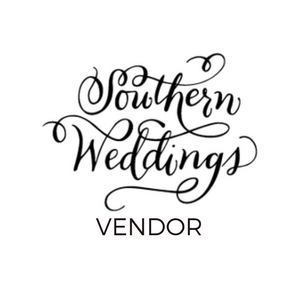 Erin Pelicano Southern Wedding Vendor