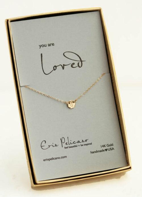 gold heart bracelet, 14k gold bracelet, gold initial bracelet
