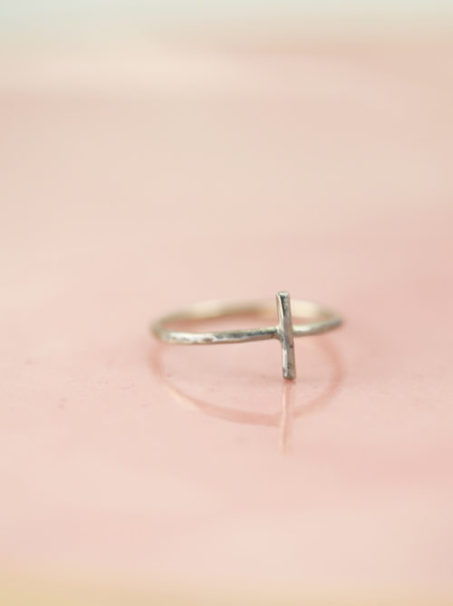 cross ring, gold cross, gold faith jewelry, gold faith ring