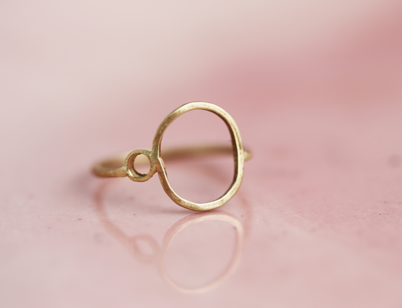 infinity ring, gold ring, infinity jewelry