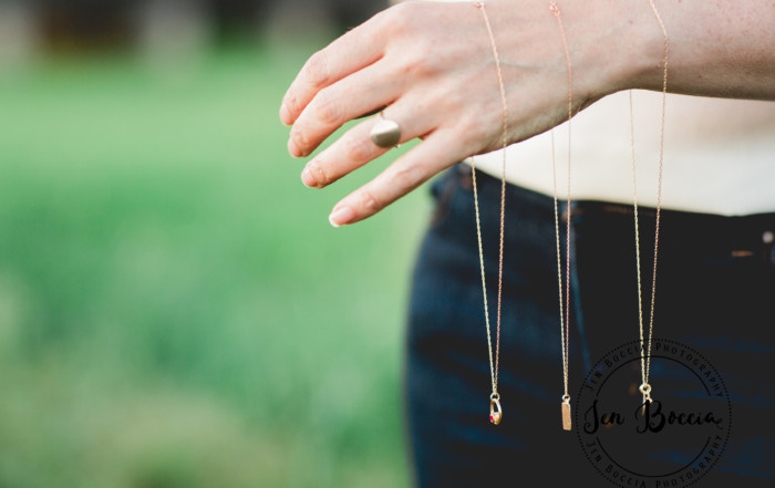 How to Unknot Jewelry