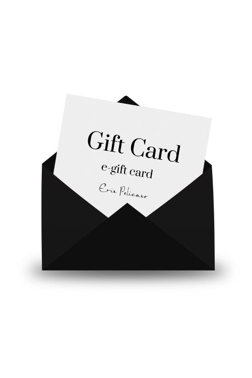 erin pelicano gift card