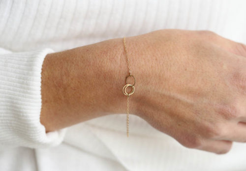 eternity love bracelet