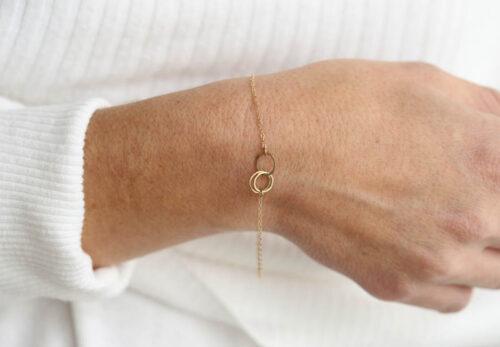 eternity love bracelet