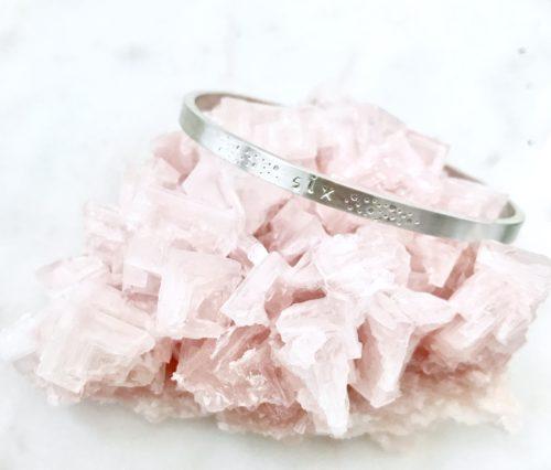 enneagram bracelet enneagram jewelry