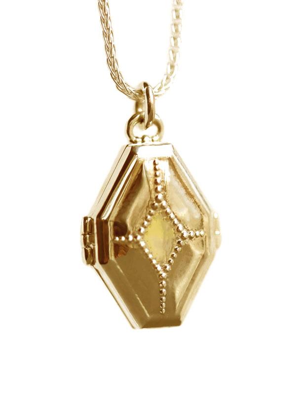 treasure locket