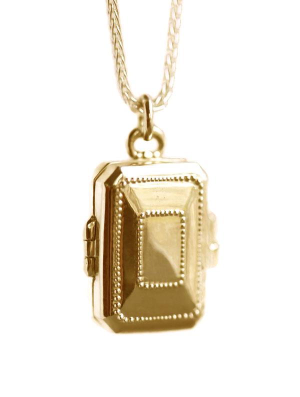 adored locket