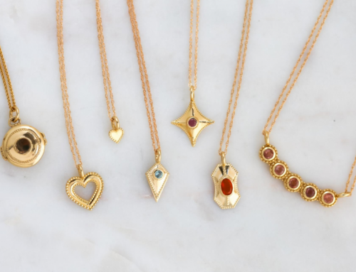 Good as Gold, our American Made Fine Jewelry