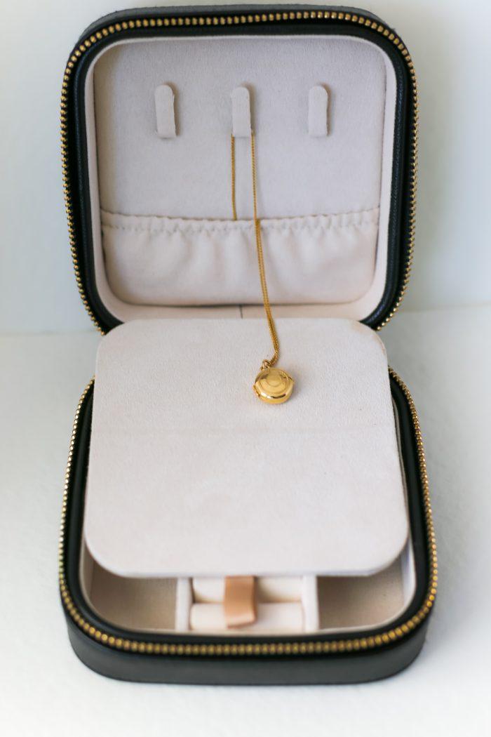 jewelry box locket
