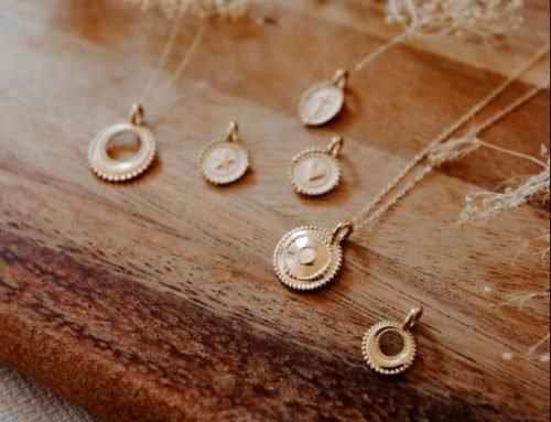 All About Gold Jewelry